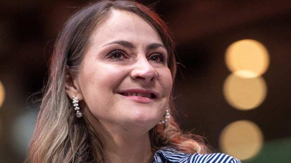 Olympia-Siegerin Kristina Vogel sprach mit Zeitschrift Gala über ihren Kinderwunsch.