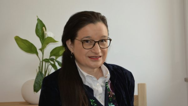 Monika Maria Möhring (Foto: THM)