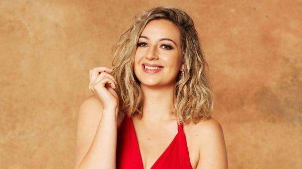 Ex-Bachelor-Kandidatin mit Handicap: Hannah Kerschbaumer (28).