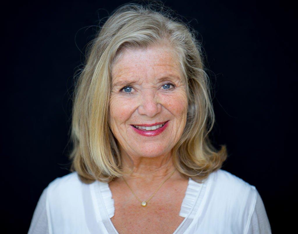 Jutta Speidel