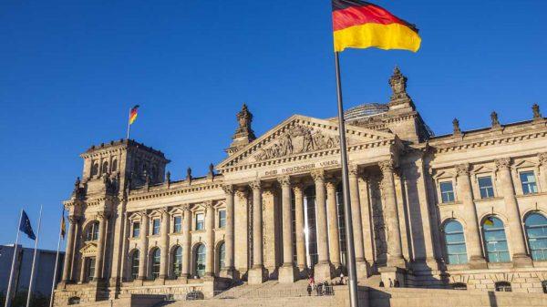Das Parlament beschloss am Donnerstagabend in Berlin das Barrierefreiheitsstärkungsgesetz.