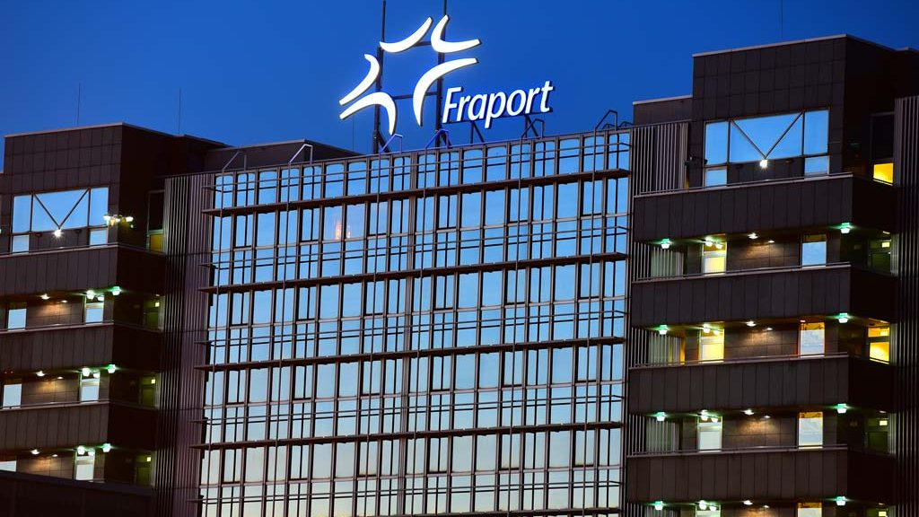 Beschäftigte 2020 unglaubliche 13,8 Prozent Schwerbehinderte: Die Fraport AG mit Sitz in Frankfurt am Main.