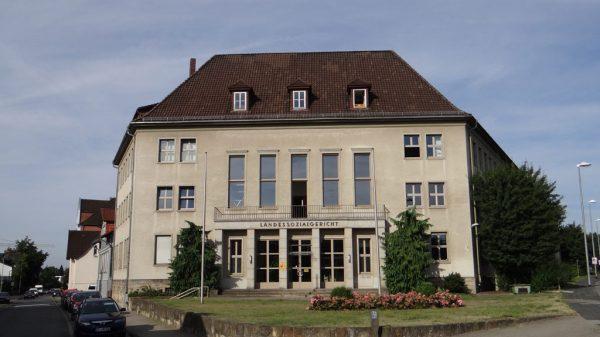 Das Landesgericht Niedersachsen-Bremen in Celle