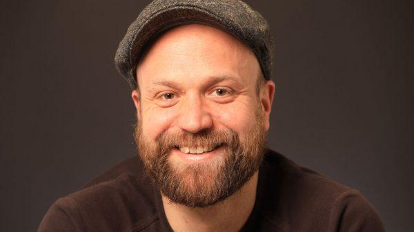 Schauspieler Moritz A. Sachs