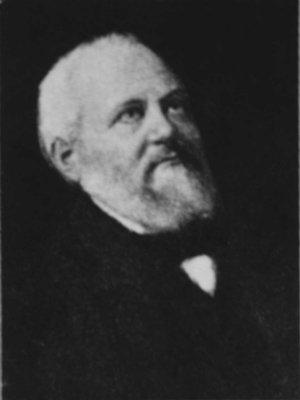 Hieronymus Lorm