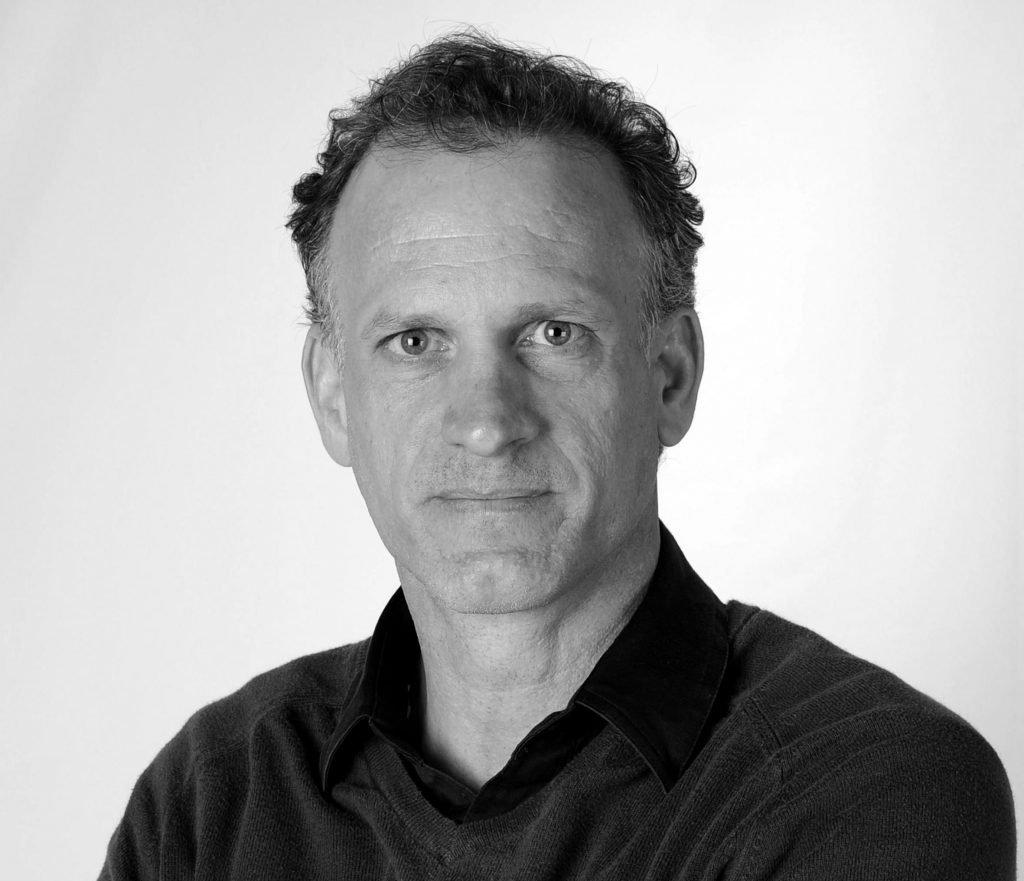 Porträt Michael Benfante